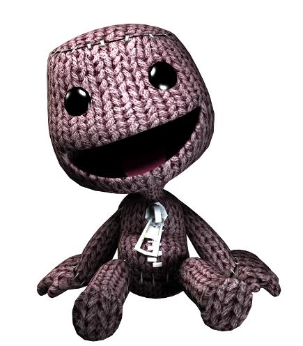 videogame-mascots sackboy-mascots