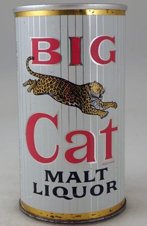 vintagebeer bigcat