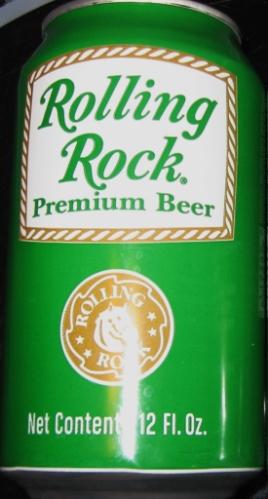 vintagebeer rollingrock