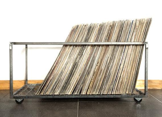 Cool Vinyl Record Storage Options Design Galleries Paste