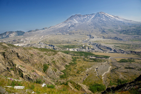 volcanoes mount-st-helens-washington