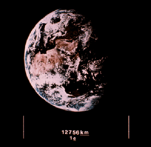 voyager-golden-record earth