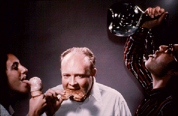 voyager-golden-record licking-eating-and-drinking