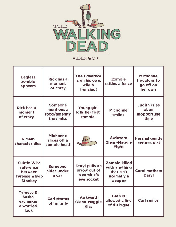 walking-dead-bingo photo_30745_0-2