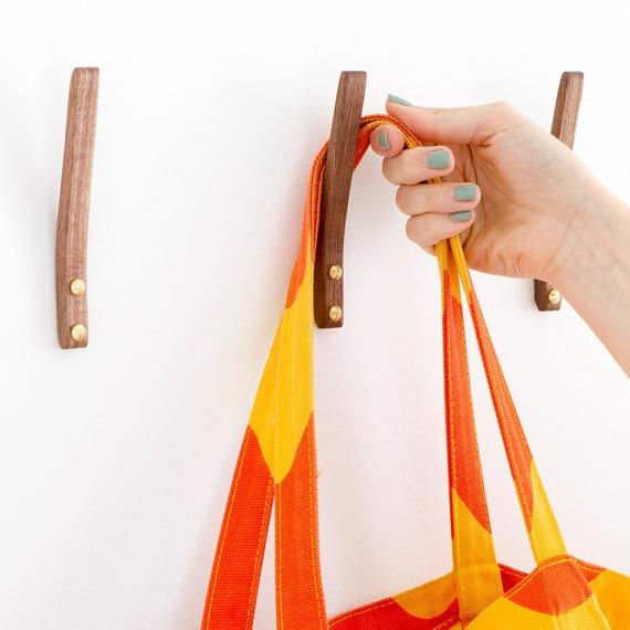 wall-mount-coat-hooks bent