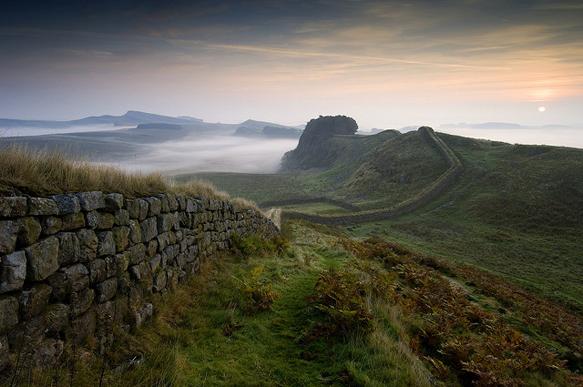 walls hadrians-wall-england