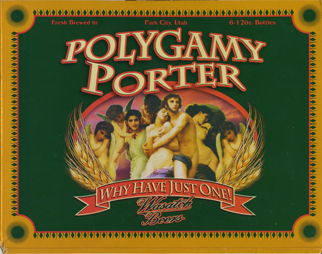 wasatch-beer polygamy-porter