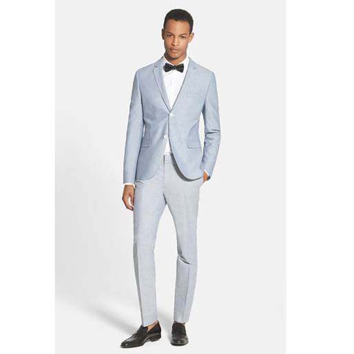 22 Wedding Guest Outfit Options For Him And Her :: Style