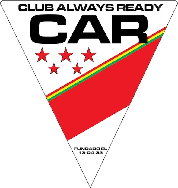 weird-football-names club-always-ready