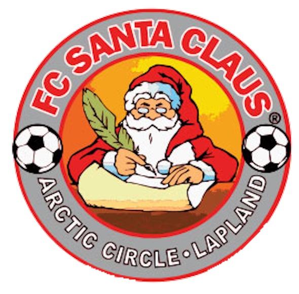 weird-football-names fc-santa-claus