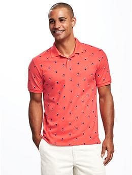 well-design-fathers-day polo
