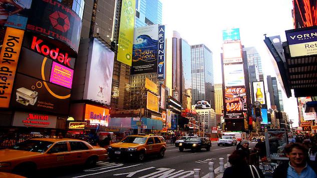 Best Affordable Restaurants Near Rockefeller Center