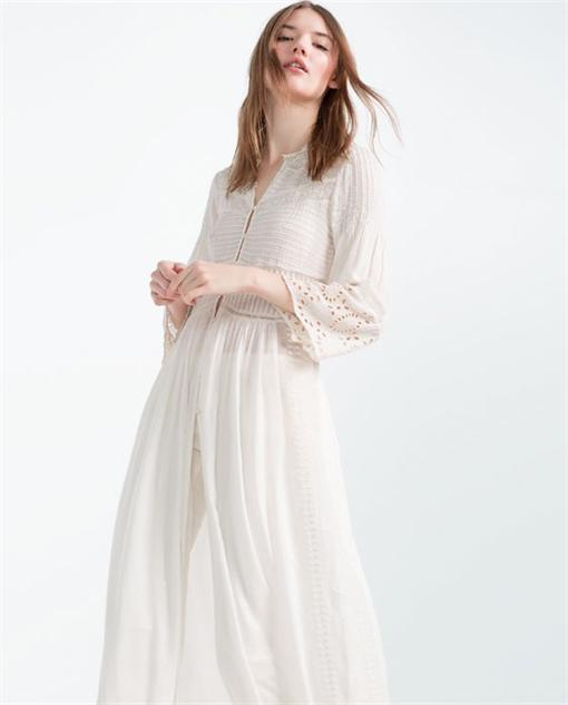 white-wedding-dresses embroider