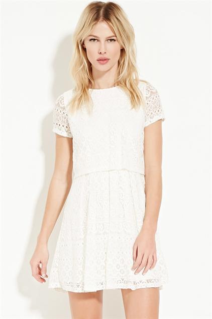 white-wedding-dresses lace