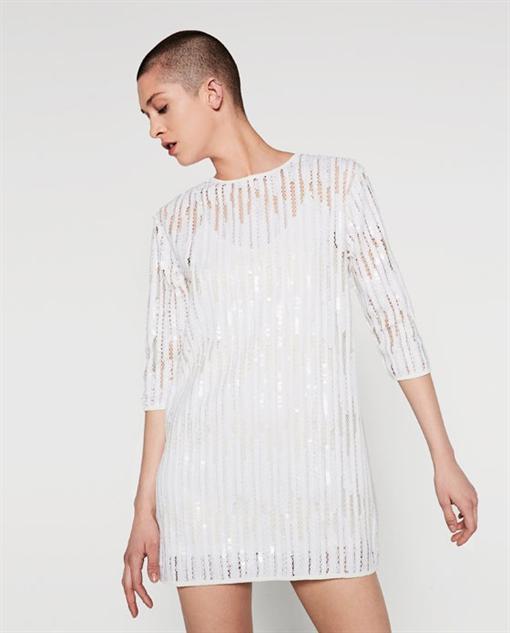 white-wedding-dresses sequin