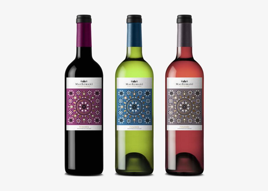 15 wine labels that we fancy design galleries paste With fancy wine bottle labels