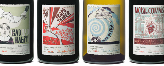 50 Of The Best Wine Bottle Designs Drink Galleries Wine