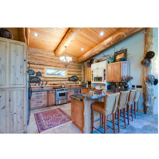 winter-airbnb cabin-14-stevenson-wa