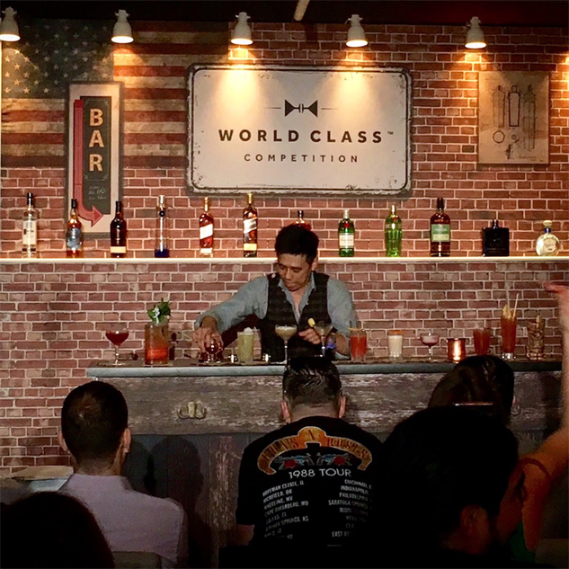 world-class-competition taiwan