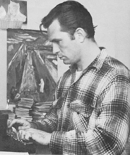 Jack Kerouac. American Revolutionary