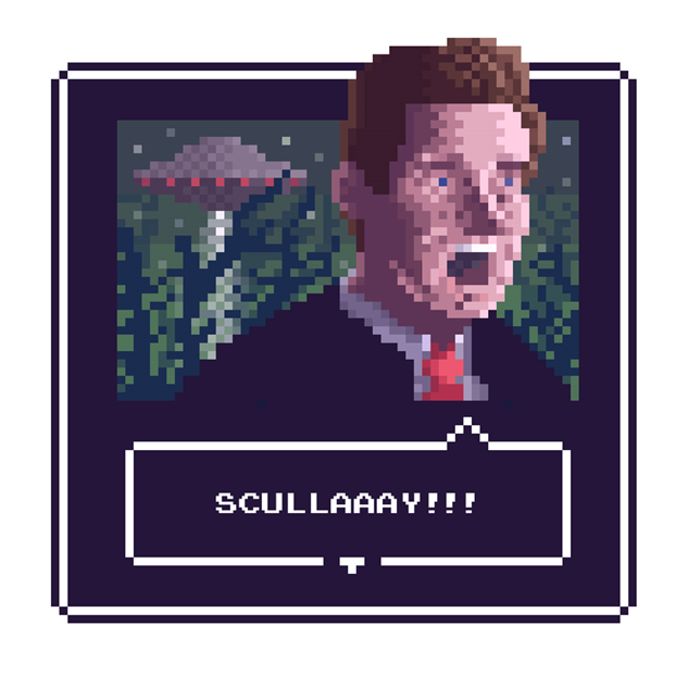 x-files-art-exhibit 72dpi-alex-griendling-scullaaay