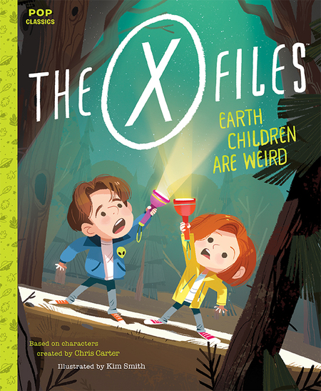 x-files-picture-book-art 1xfilesquirkbookscover