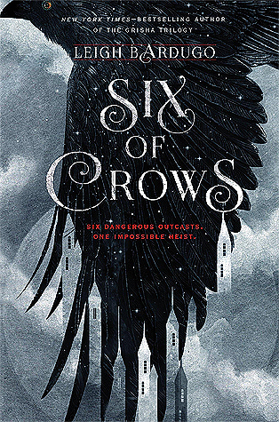 ya-series-ended-in-2016 six-of-crows-bardugo