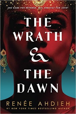 ya-series-ended-in-2016 the-wrath-and-the-dawn-ahdieh