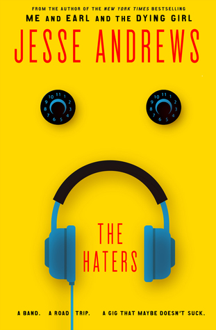 yabooks-april-2015 the-haters-andrews