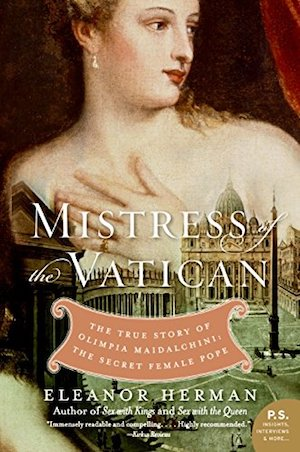 young-pope-books 10-mistress-of-the-vatican
