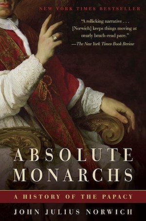 young-pope-books 3-absolute-monarchs