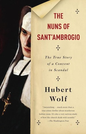 young-pope-books 5-nuns-of-santambrogio