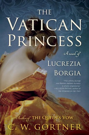 young-pope-books 7-vatican-princess