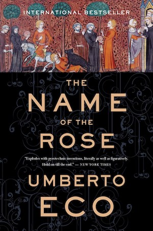 young-pope-books 9-name-of-the-rose