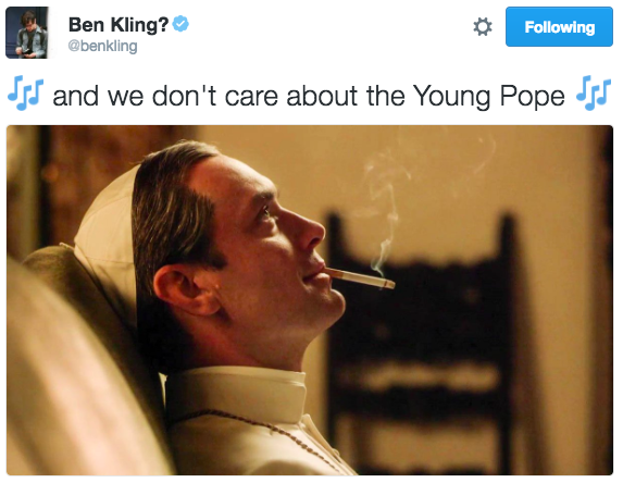 young-pope-tweets benkling