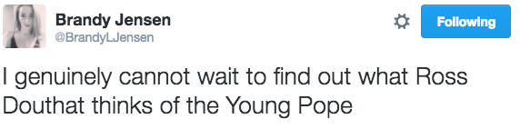 young-pope-tweets brandyljensen
