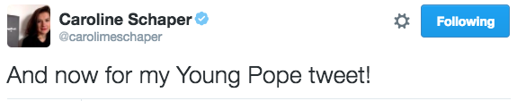 young-pope-tweets carolimeschaper