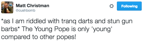 young-pope-tweets cushbomb