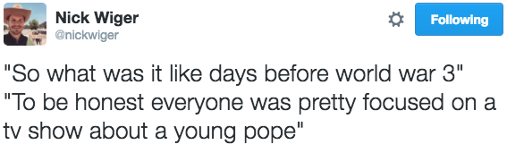 young-pope-tweets nickwiger