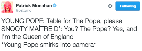 young-pope-tweets pattymo--