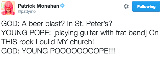 young-pope-tweets pattymo-