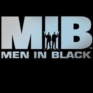 Έρχονται οι Άντρες με τα Μαύρα