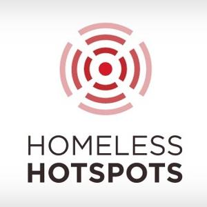 Homeless hot spots